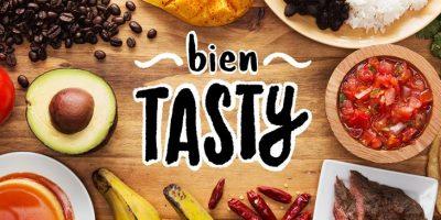 Dentro de Tasty: la vídeo receta que ha marcado tendencia