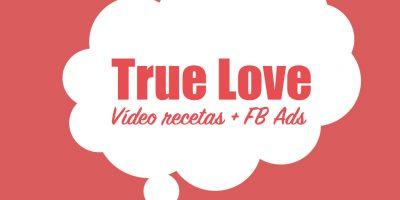 True Love_video recetas